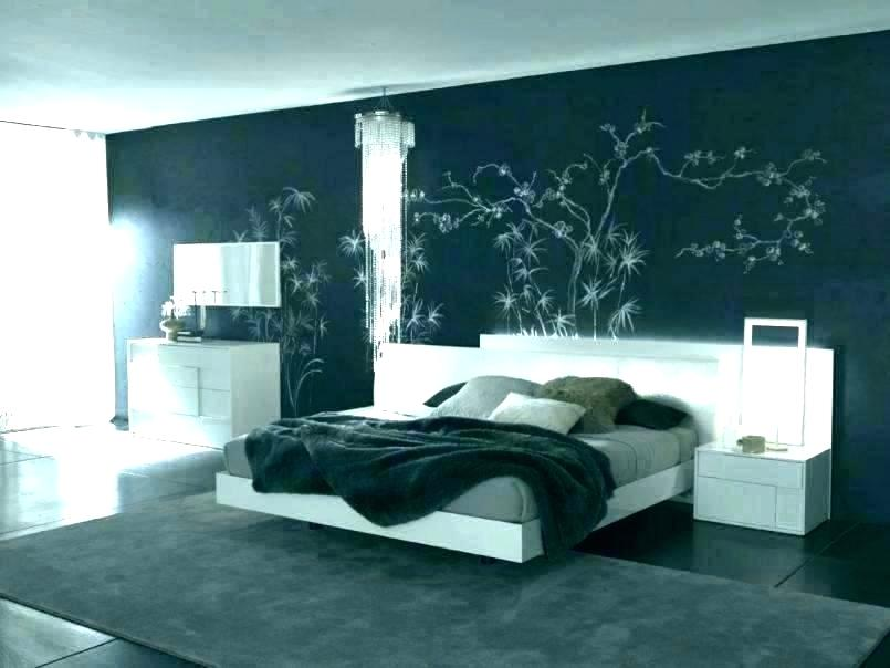 Bedroom Accent Wall Wallpaper Accent Wallpaper Bedroom - Modern Girl Room Decor , HD Wallpaper & Backgrounds