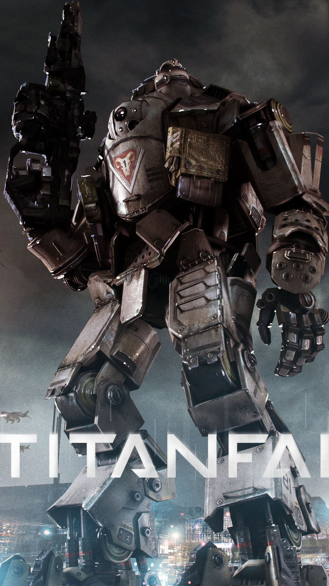 Hd Gaming Wallpapers For Android Titanfall 2 Iphone 6