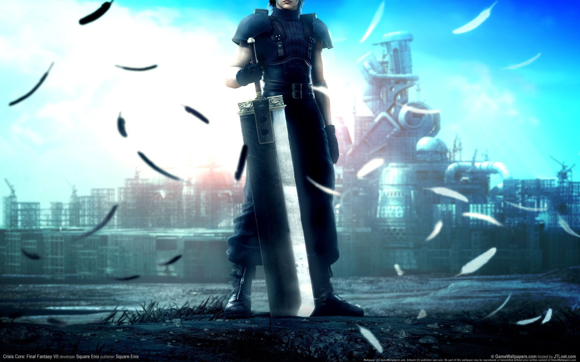 Wallpaper From Anime Category Final Fantasy 15 Wall Paper