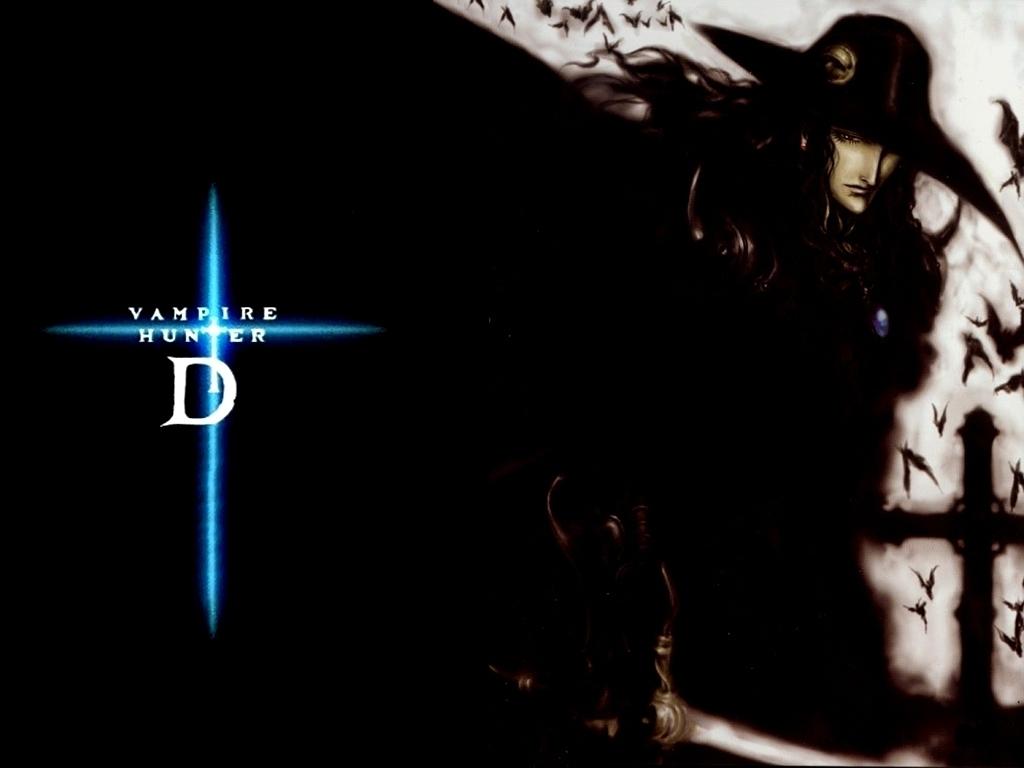 Vampire Hunter D Wallpaper Vampire Hunter D Bloodlust 559891