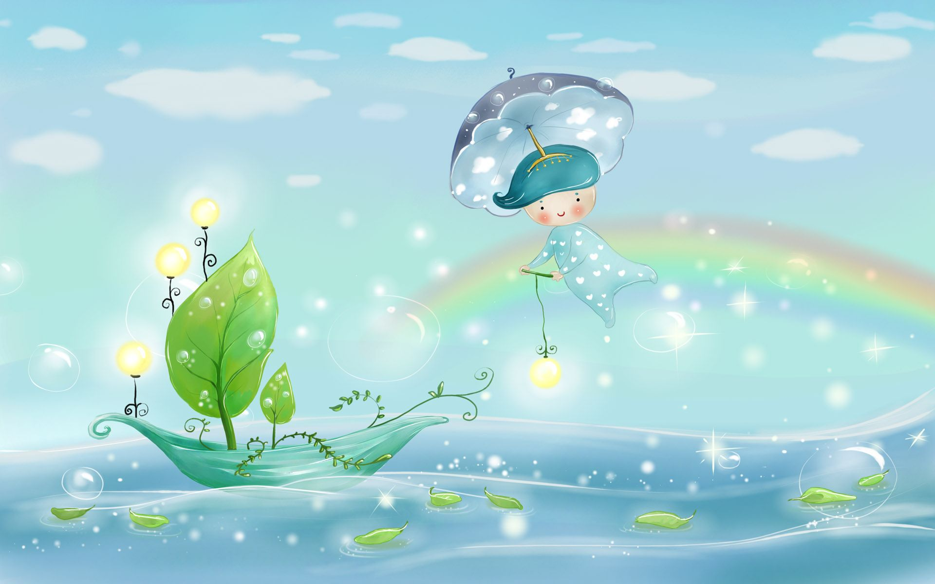 Cute Animated Moving Wallpapers For Desktop 560420 Hd