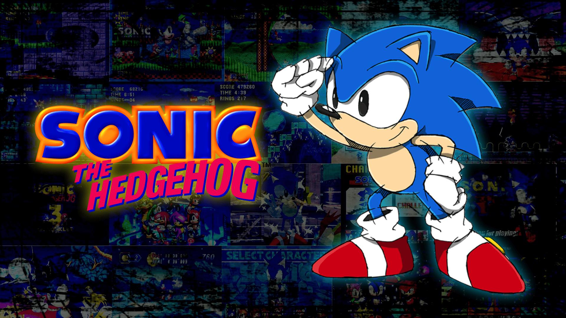 Sxsw Live Streaming Sonic 2019 Panel Desktop Background Sonic