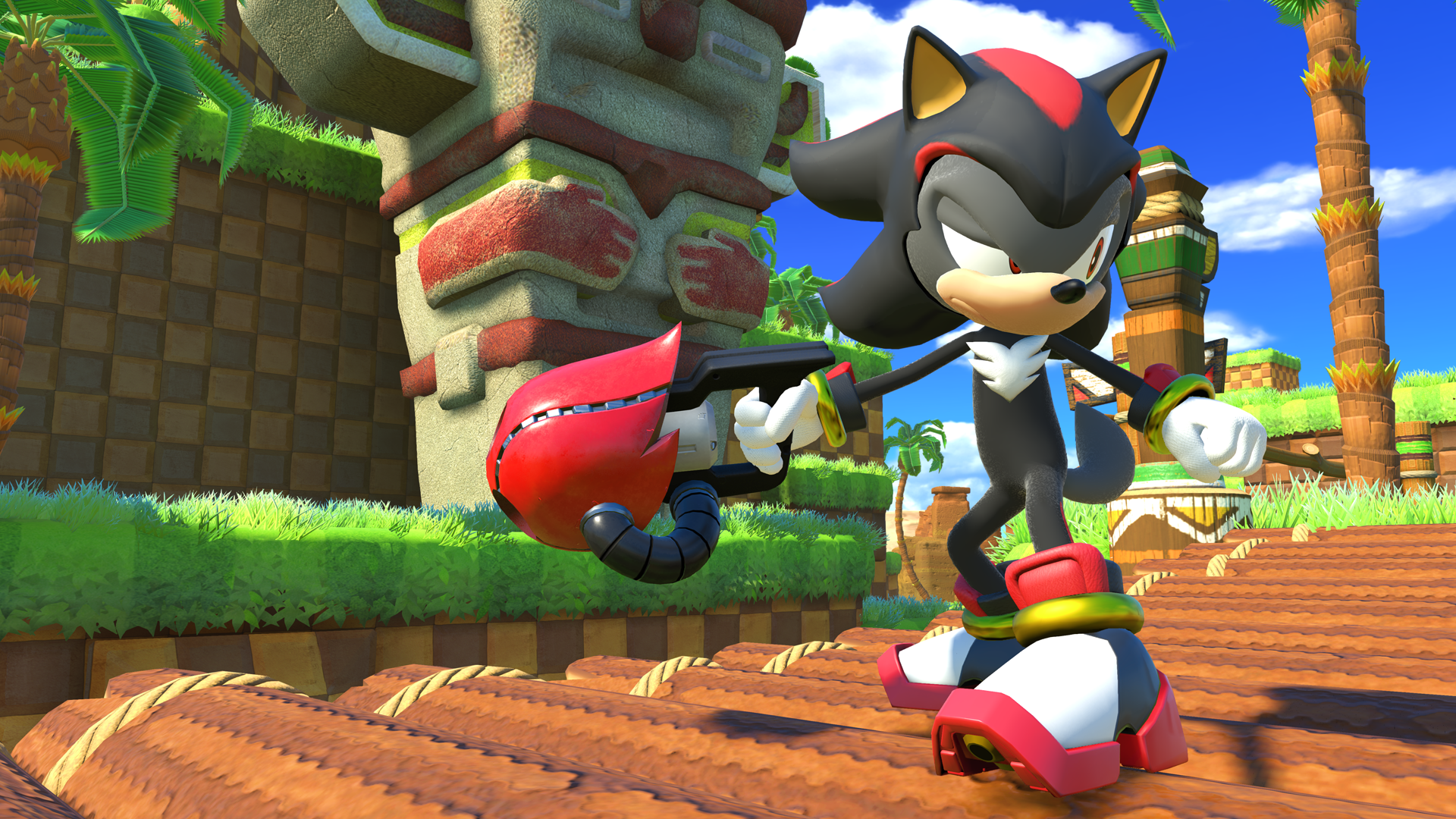 Sonic Forces Digital Preorders Now Live Sonic Forces Episode