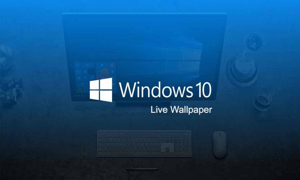 Wallpaper Luar Angkasa Bergerak Windows 7 562216 Hd