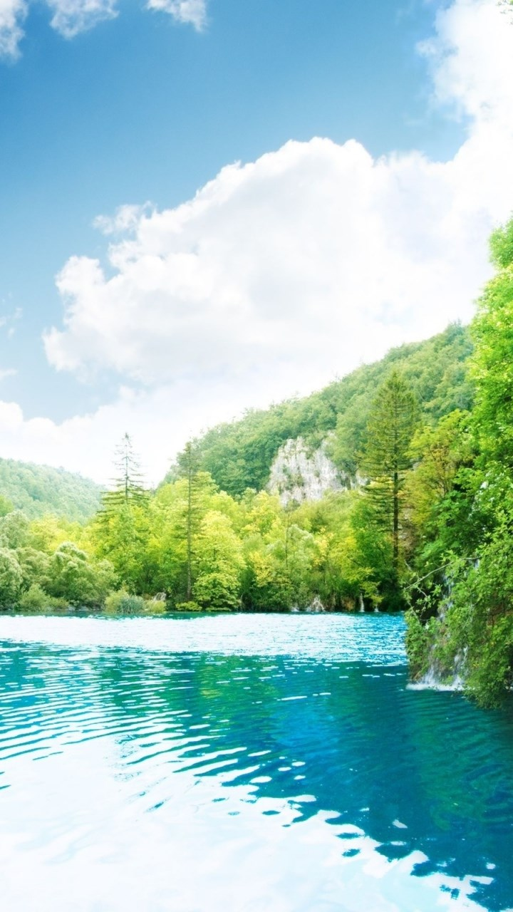 Plitvice Lakes National Park 563344 Hd Wallpaper Backgrounds Download