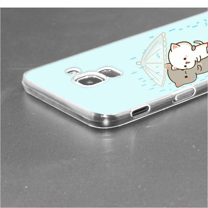 Transparent Soft Silicone Phone Case Cute Wallpaper Samsung Galaxy J8 563585 Hd Wallpaper Backgrounds Download