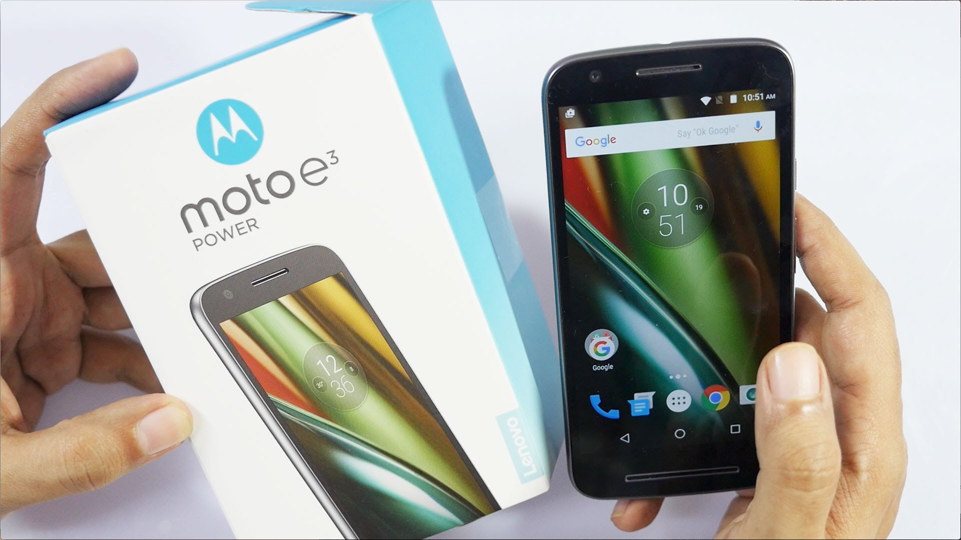 Motorola Moto E3 Power User Review Moto E3 Power