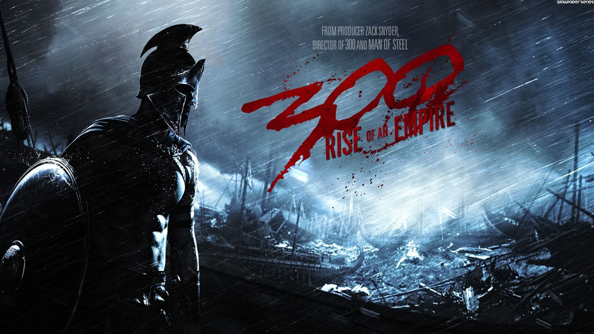 Rise Of An Empire Hd Wallpapers 300 Rise Of An Empire 2014