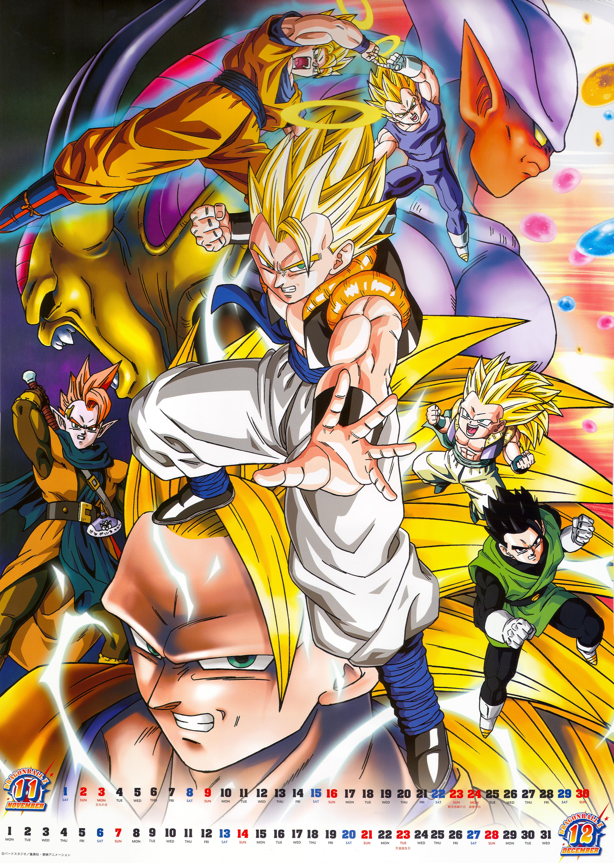 100 Quality Dragon Ball Z Hd Wallpapers De Dragon Ball Super