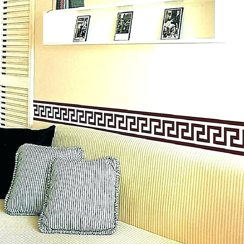Wall Borders Ideas For Bedrooms Bedroom Border Kitchen ...