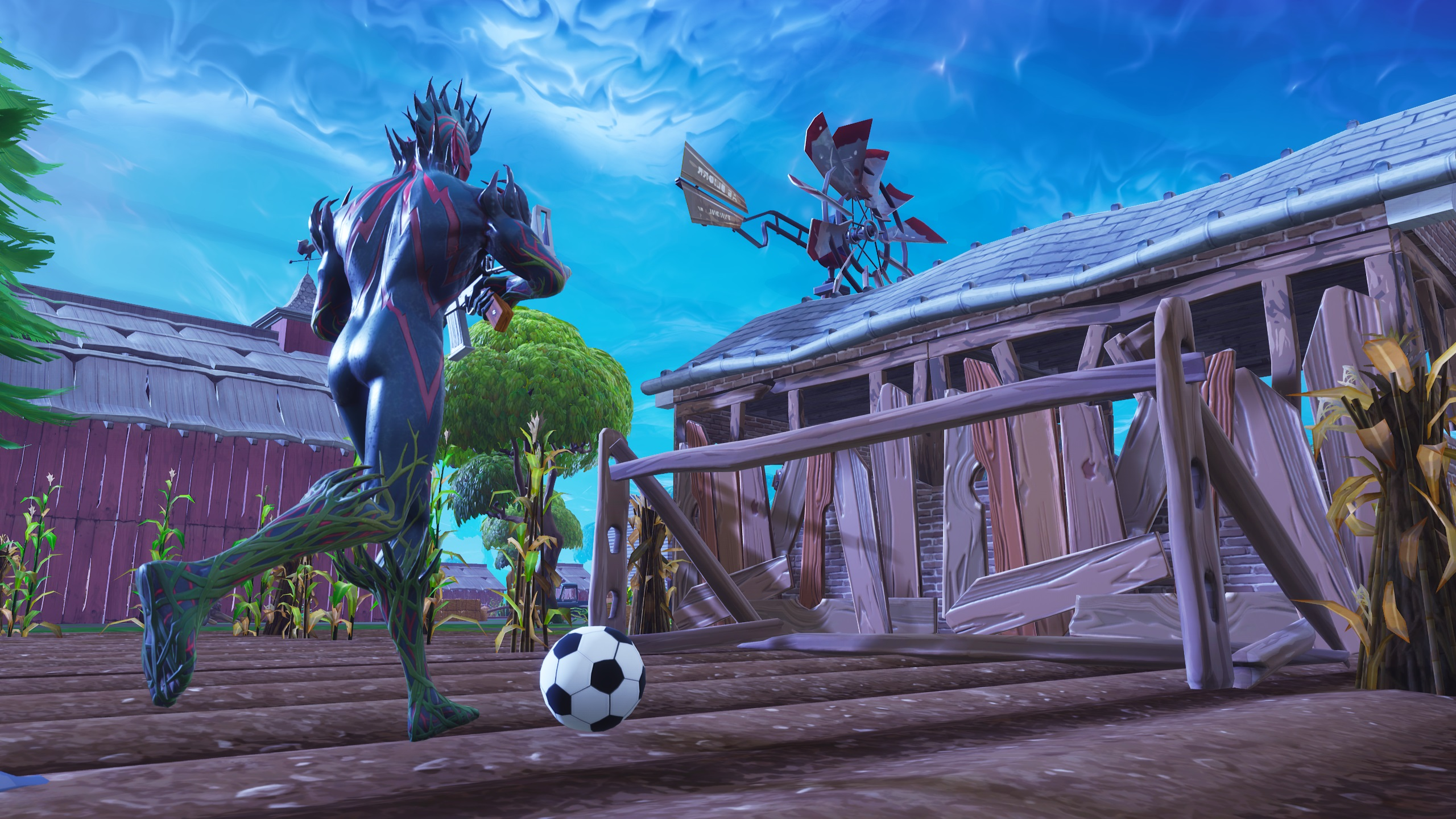 Fortnite Soccer Skins Wallpapers Wallpaper Cave Fortnite