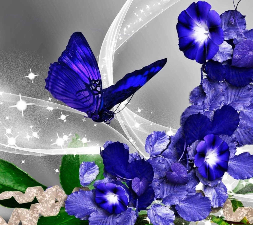 Most Butterfly Flower Wallpaper Downloaded 573047 Hd Wallpaper Backgrounds Download