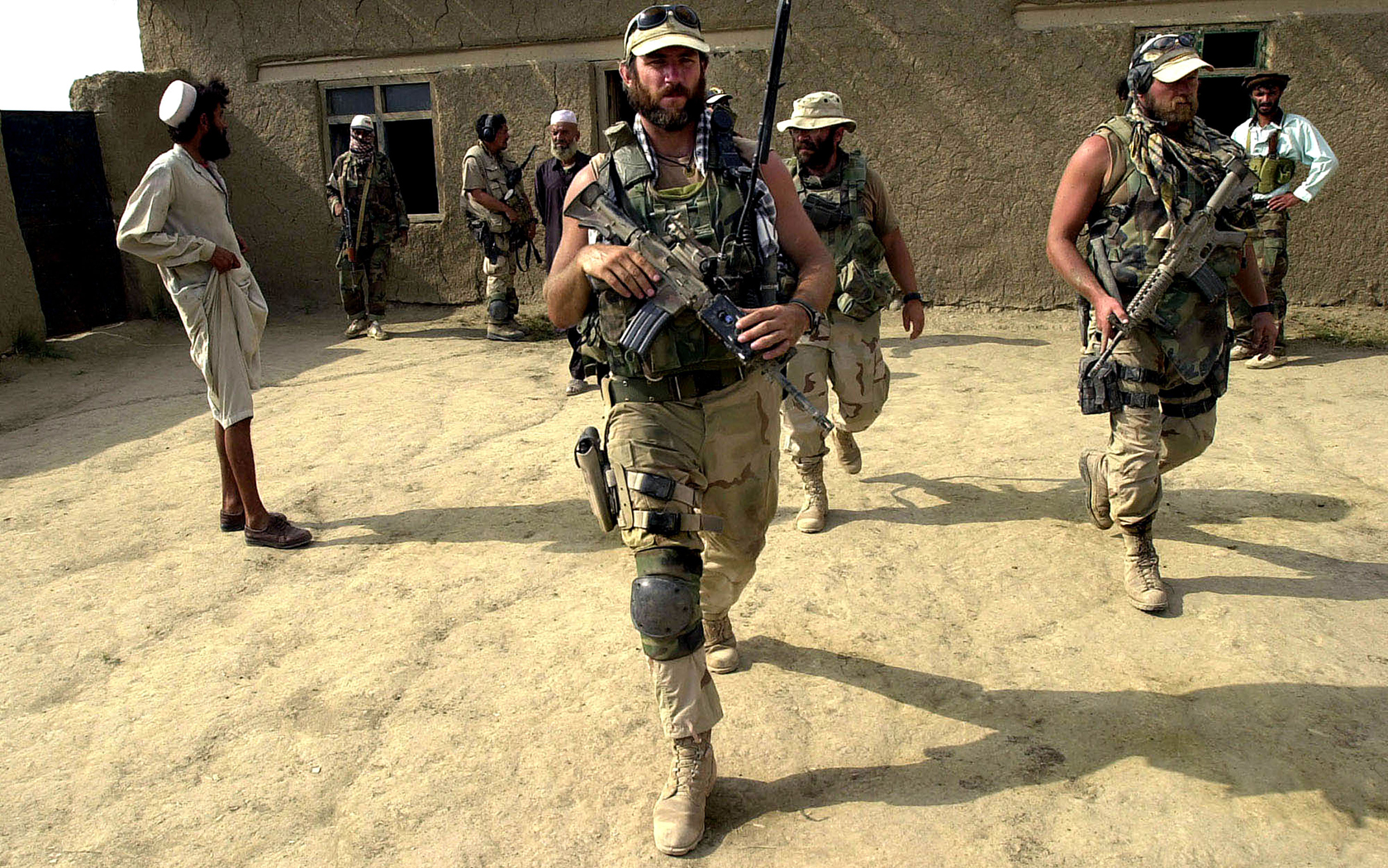 Soldier Wallpaper And Background Image Us Special Forces