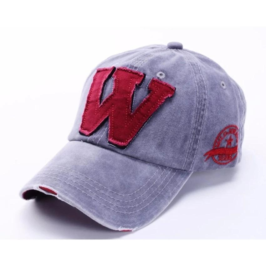 Topi Baseball Import Motif Jangkar Keren Bisa Untuk - Baseball Cap , HD Wallpaper & Backgrounds