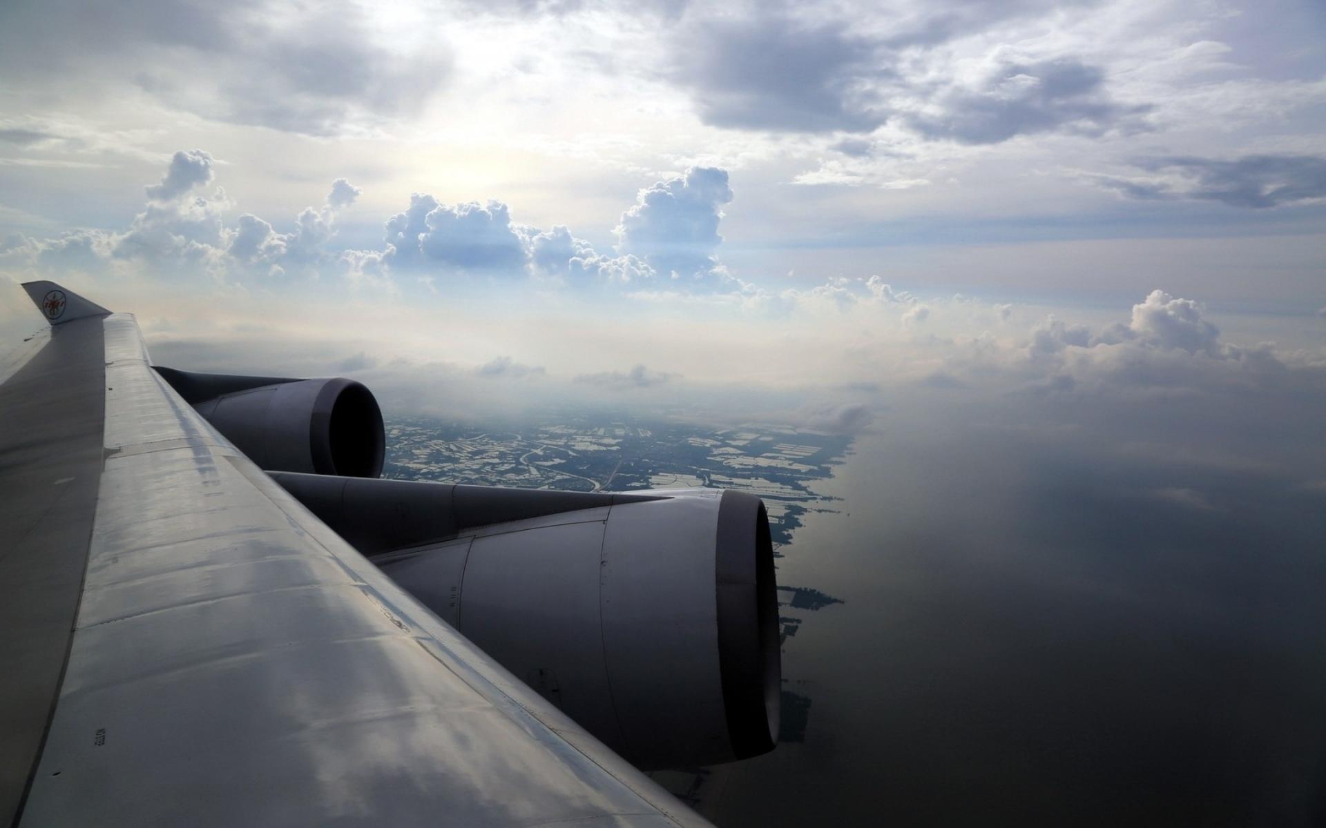 Aircraft Hd Wallpaper - Iphone 7 Plus Hd Wallpaper Plane , HD Wallpaper & Backgrounds