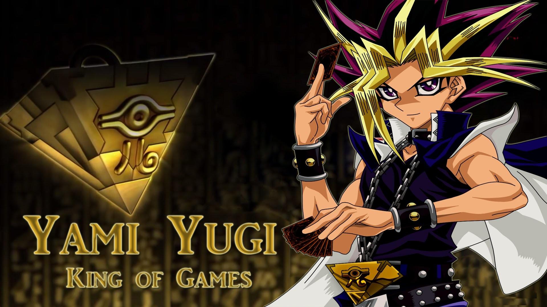 Yu Gi Oh - Yu Gi Oh Hd , HD Wallpaper & Backgrounds