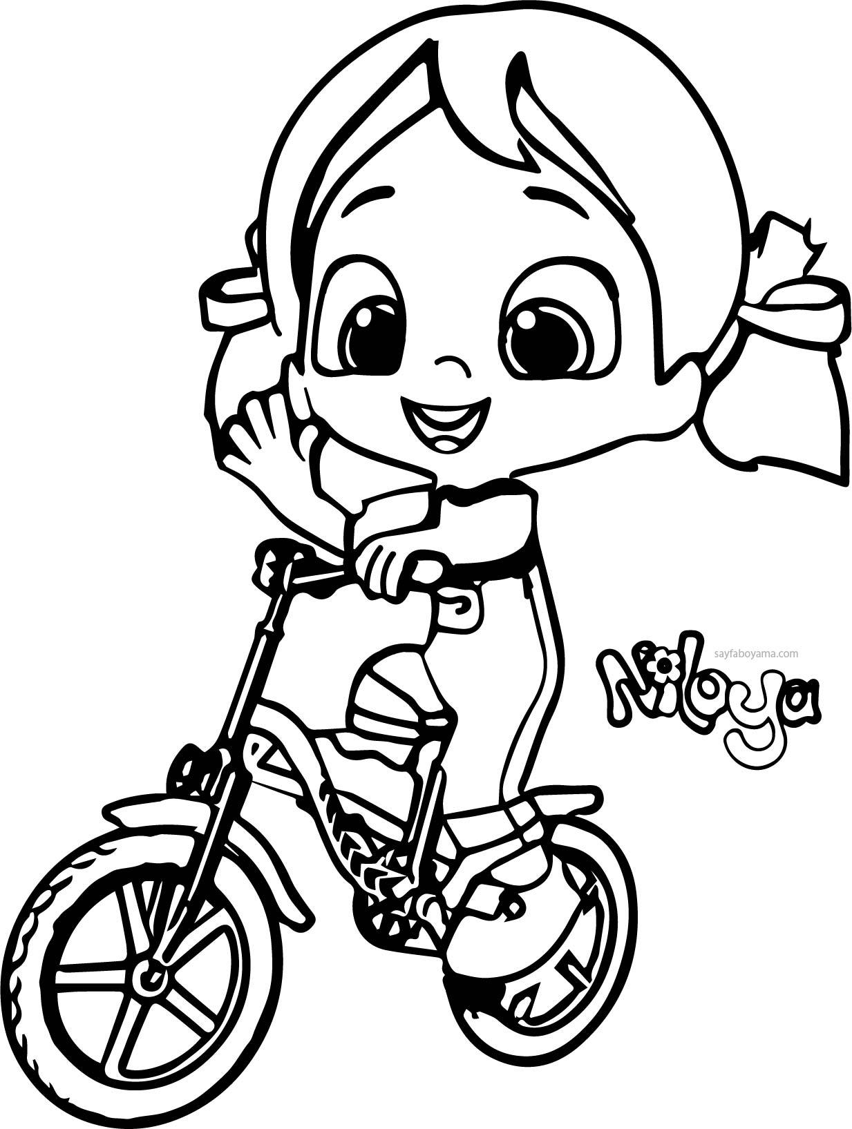 Niloya Bisiklet Boyama 591298 Hd Wallpaper Backgrounds Download
