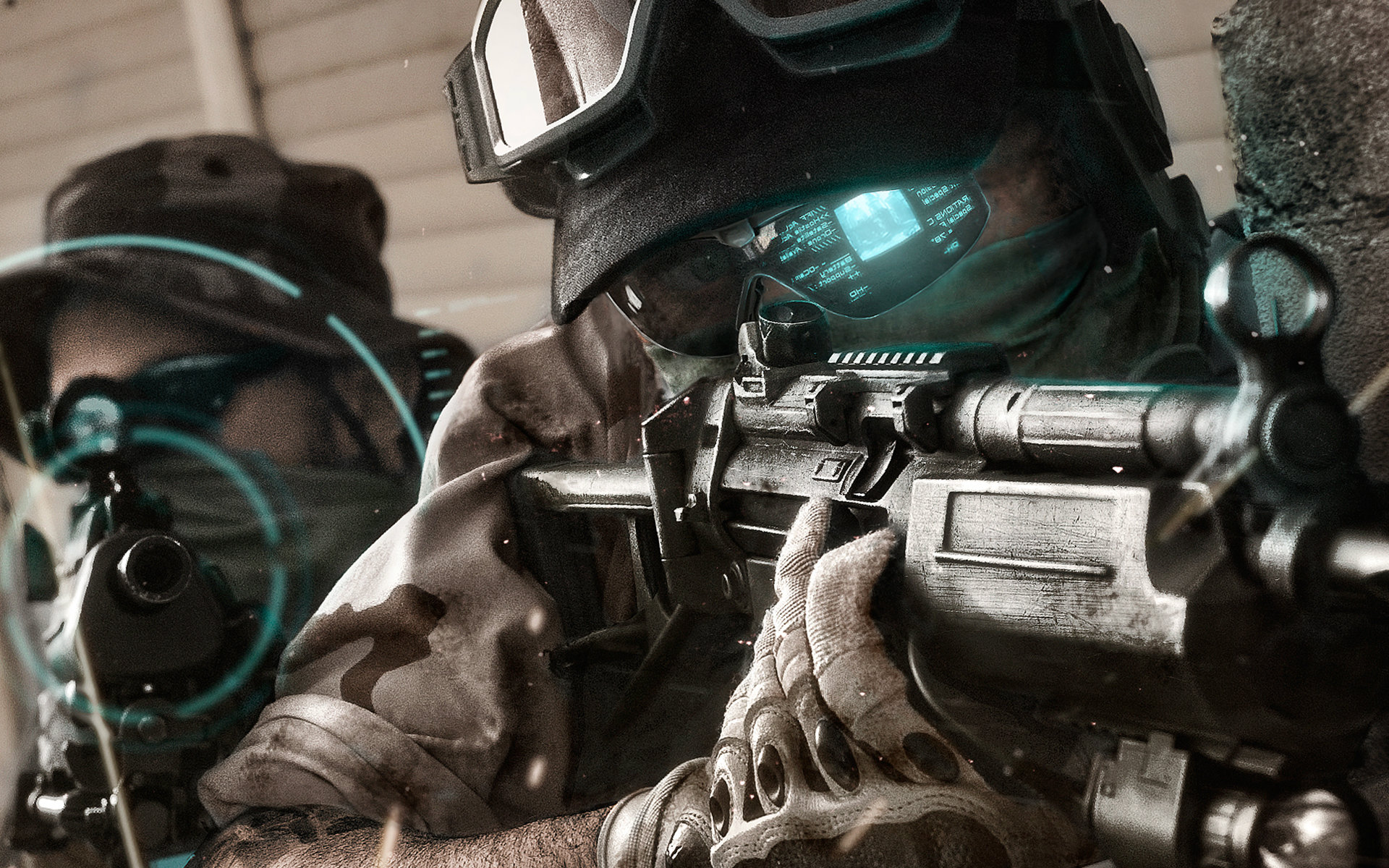Full Hd Game Wallpapers Action Games Hd Wallpapers - Ghost Recon Future Soldier 4k , HD Wallpaper & Backgrounds