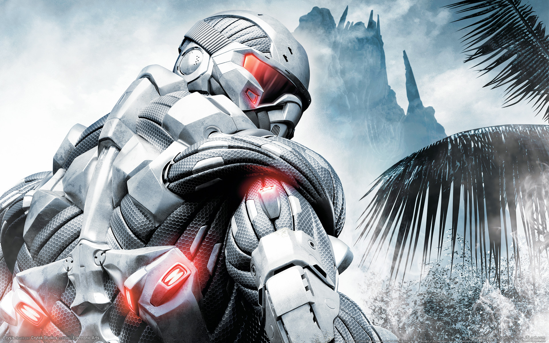 Crysis 3 , HD Wallpaper & Backgrounds