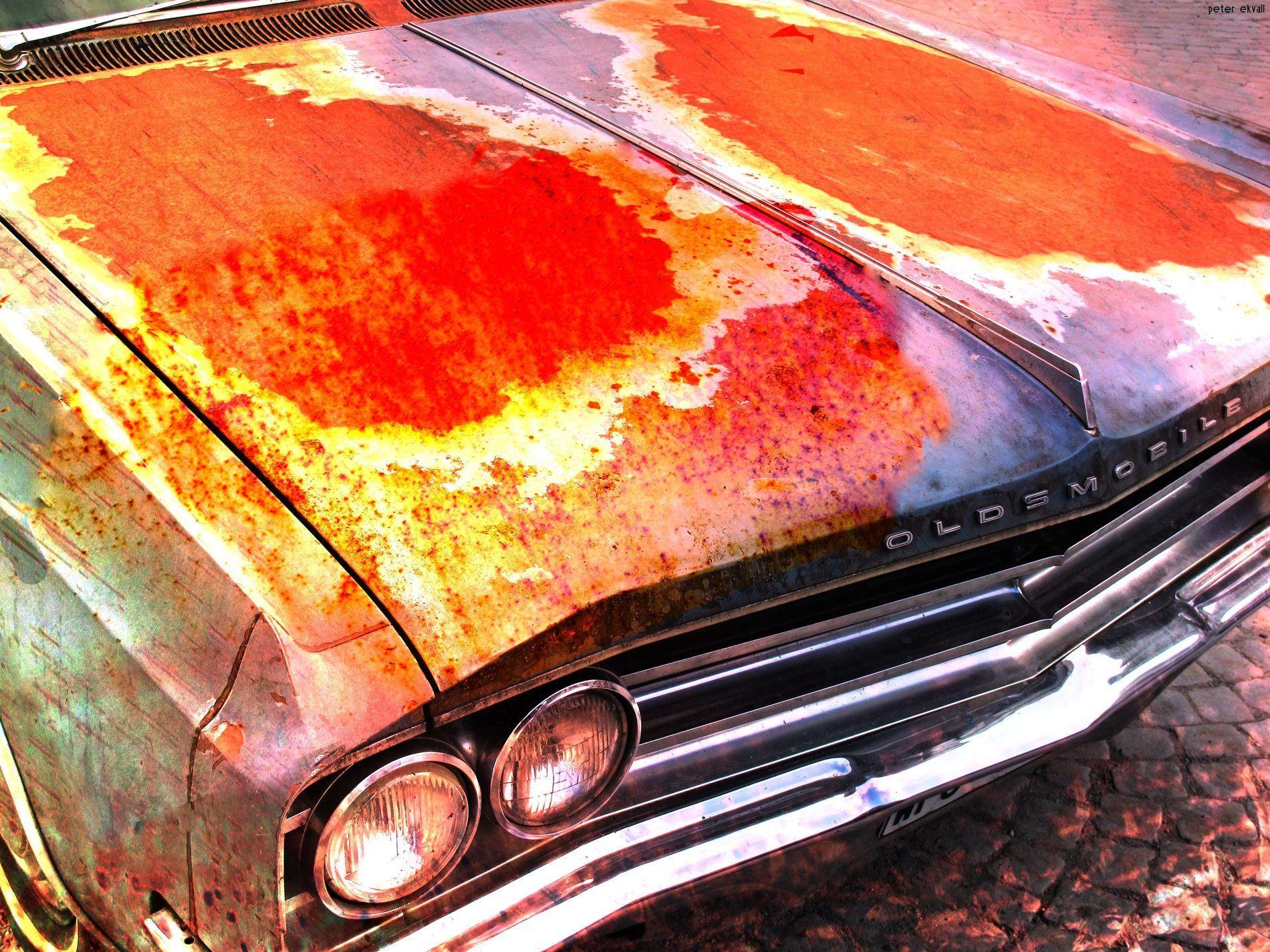 3 - Antique Car , HD Wallpaper & Backgrounds