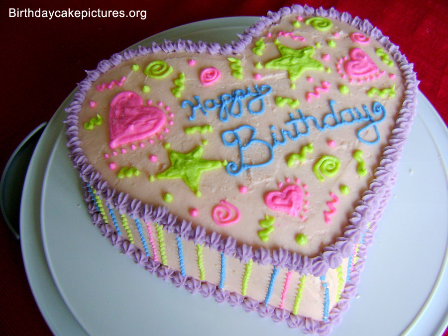 Fine Birthday Cake Love Images Birthday Cake 595077 Hd Wallpaper Funny Birthday Cards Online Inifofree Goldxyz