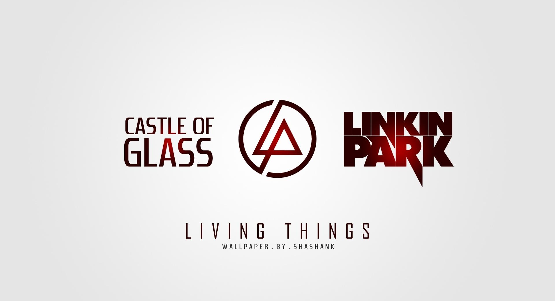 Castle Of Glass By Linkin Park Wallpapers Hd Quality Linkin Park