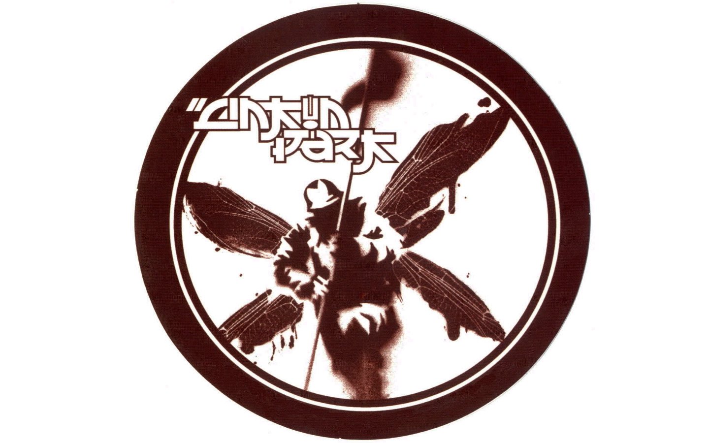 Hybrid Theory Wallpaper Linkin Park Hybrid Theory Png