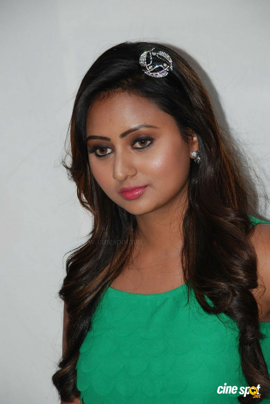 Amulya At Male Release Press Meet - Amulya Kannada Actress , HD Wallpaper & Backgrounds
