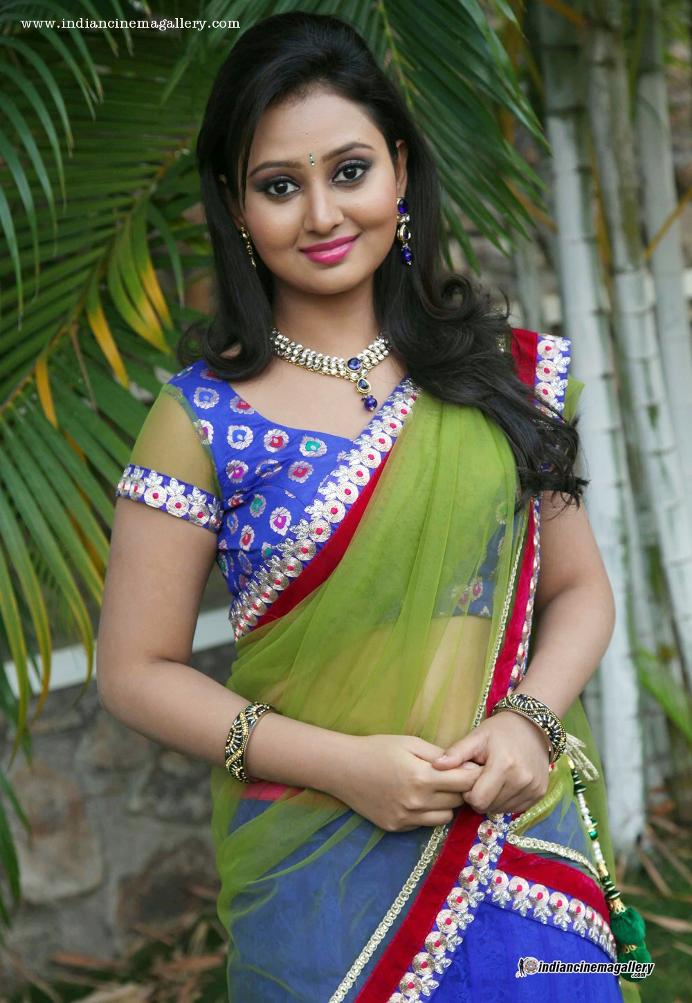 Amulya During Male Movie Press Meet - Amulya Recent , HD Wallpaper & Backgrounds