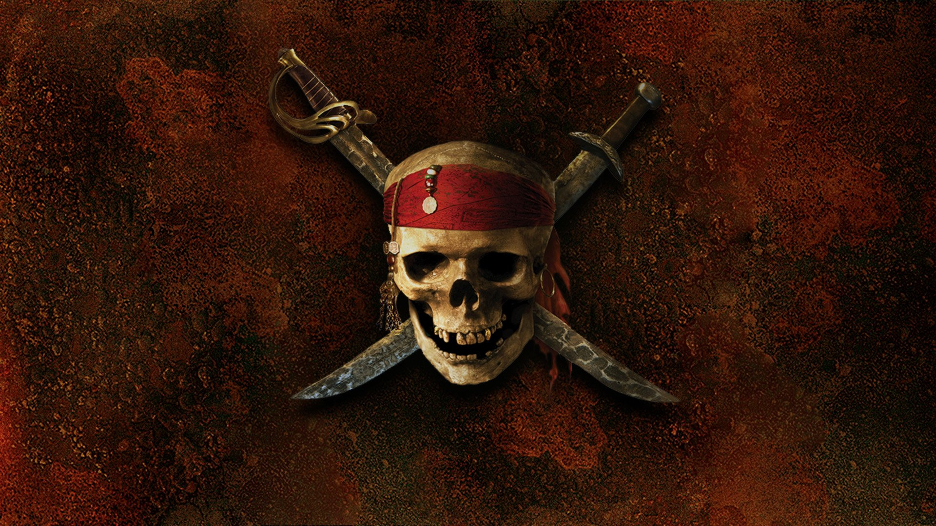 Wallpapers Id - - Pirates Of The Caribbean Skull Poster , HD Wallpaper & Backgrounds