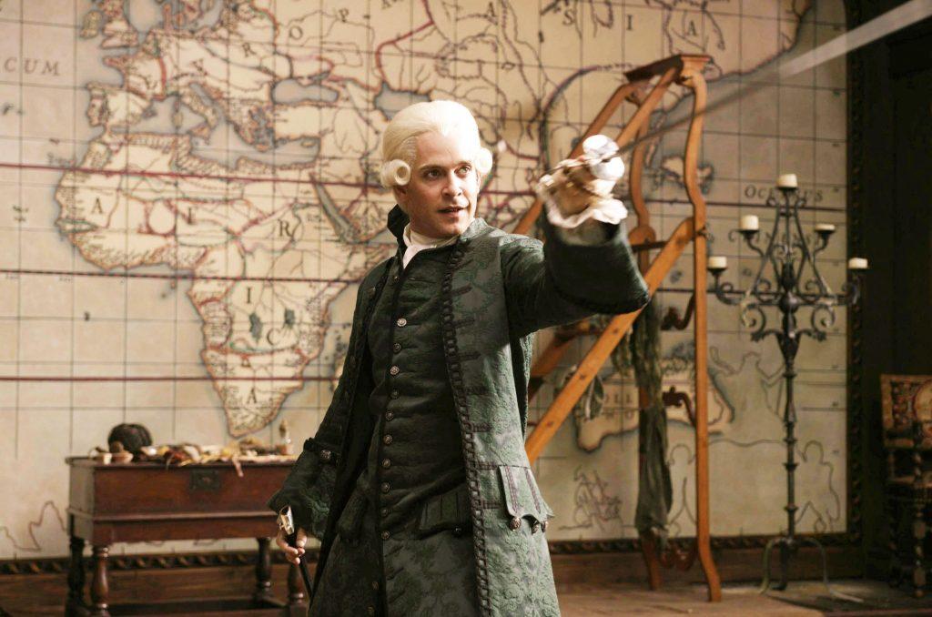 Tom Hollander Wallpapers - Tom Hollander Lord Beckett , HD Wallpaper & Backgrounds