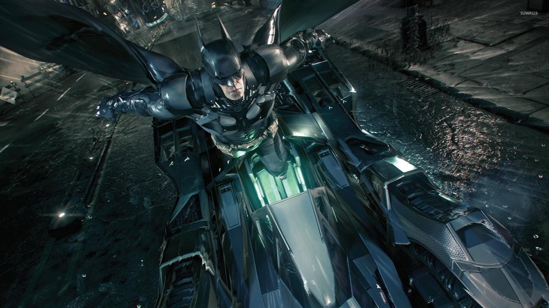 Batman Arkham Knight Wallpapers Batman Arkham Knight 60240