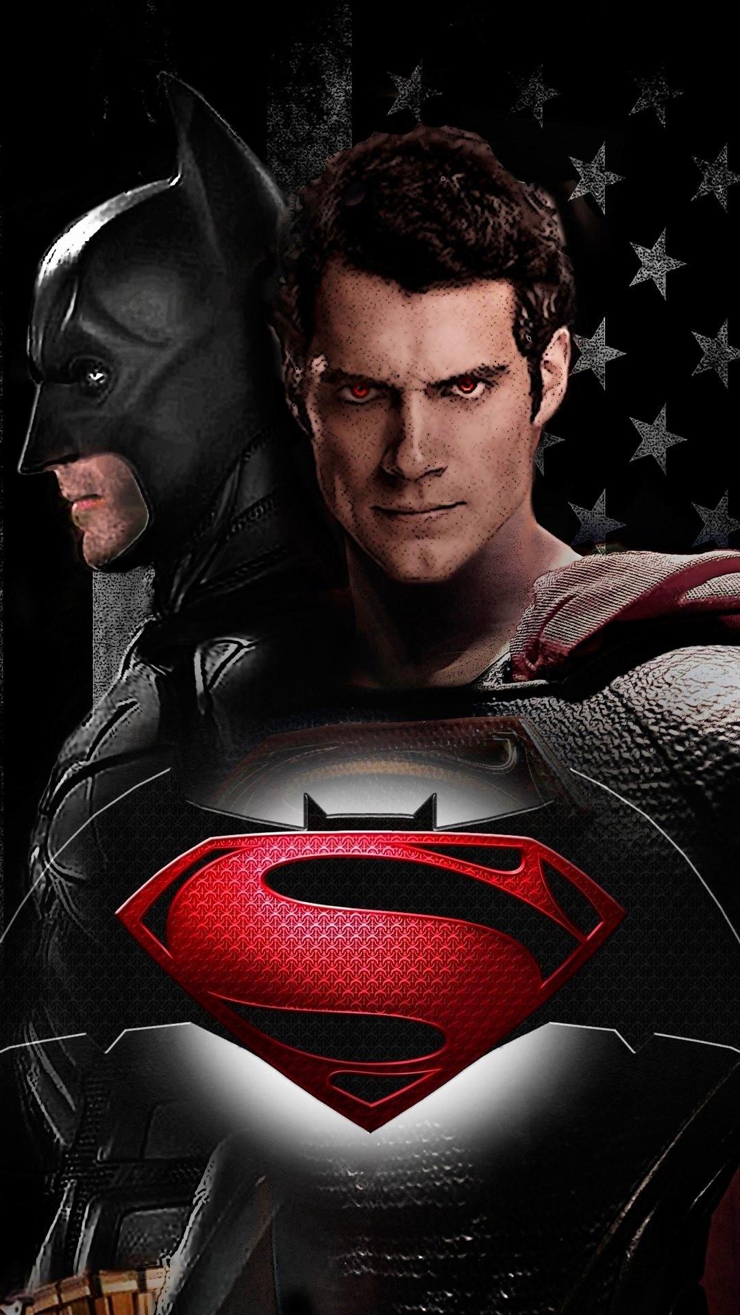 Download Wallpaper Batman Vs Superman Hd Wallpapers For