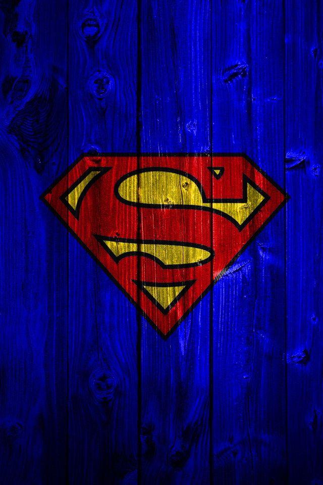 Logo Superman Wallpaper Hd Free Download Pixelstalk