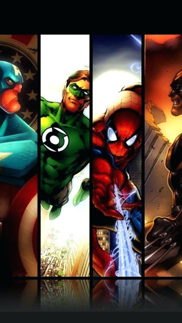 Super Hero Wallpaper Super Heroes Wallpaper Superhero - Iphone Xs Max Wallpaper 4k Marvel , HD Wallpaper & Backgrounds