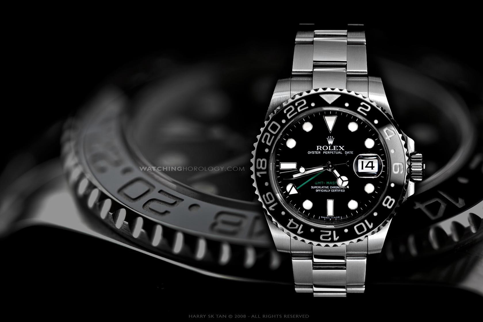 Directory Photo, Watch - Rolex Gmt 2 (#61413) - HD Wallpaper ...