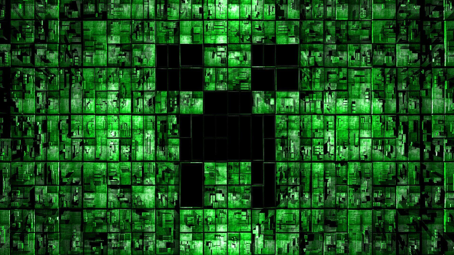 Minecraft Wallpapers Hd Hd Desktop Wallpapers Cool