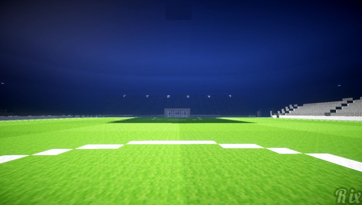 football pitch minecraft wallpaper and background image soccer specific stadium 61541 hd wallpaper backgrounds download football pitch minecraft wallpaper and
