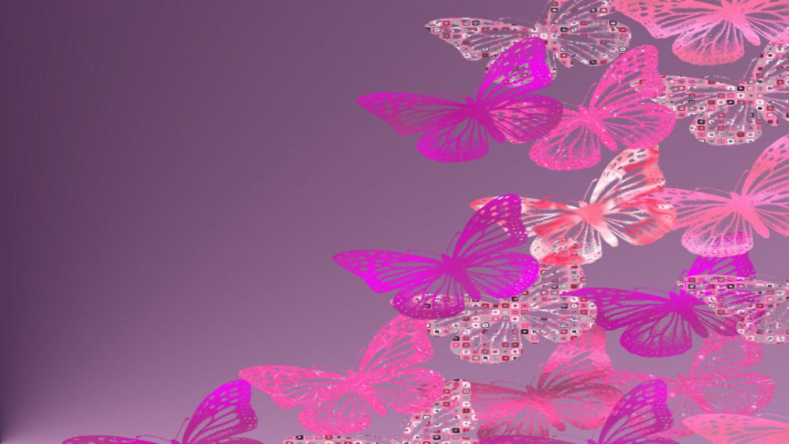 Pink Butterfly Live Wallpaper - Butterfly Cartoon Wallpaper Hd , HD Wallpaper & Backgrounds