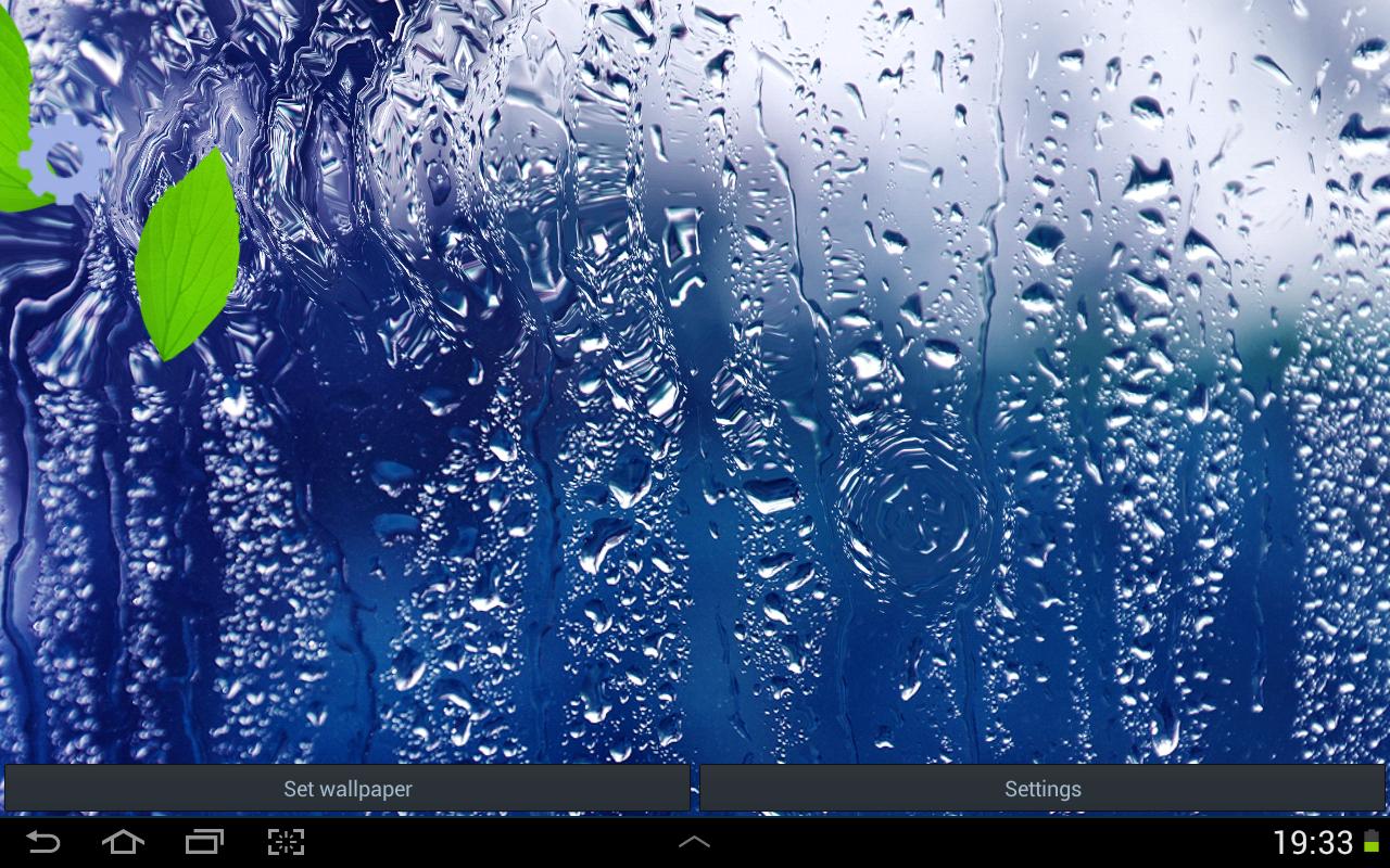 Rain Live Wallpaper Terbaru Live Wallpaper Hd Rain 63154
