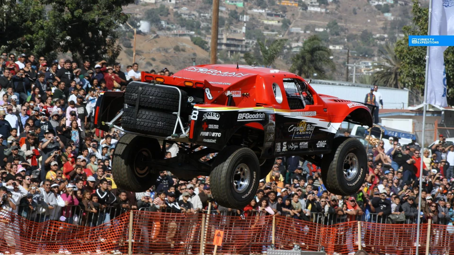 Baja 1000 1080p Baja 1000 4125 Monster Truck 63264 Hd Wallpaper Backgrounds Download