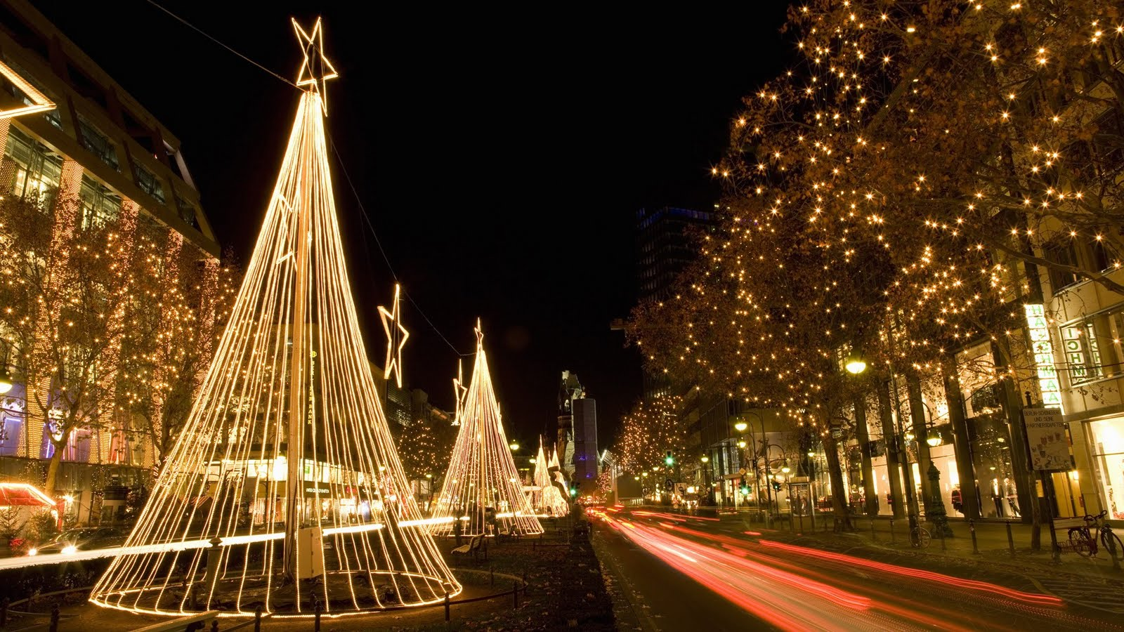 Christmas Live Wallpapers - Best Christmas Hd , HD Wallpaper & Backgrounds