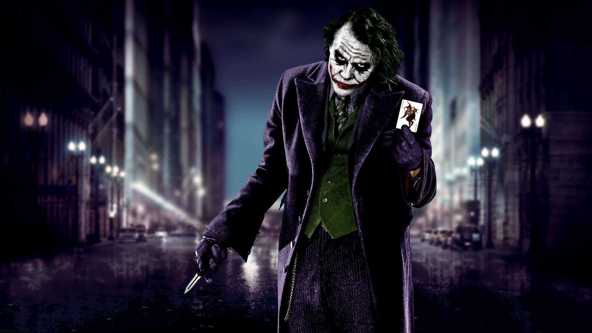 Joker Full Hd Wallpaper Joker Heath Ledger Wallpaper 4k 63898 Hd Wallpaper Backgrounds Download