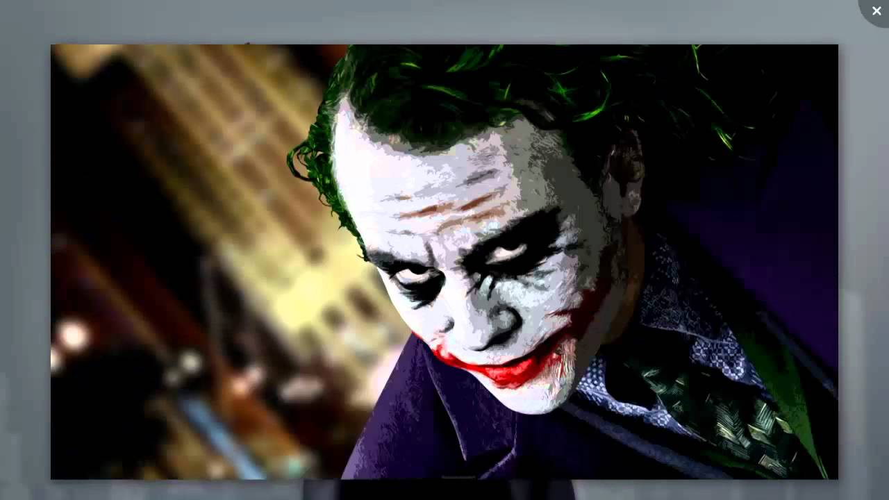 ☠☠pack the joker hd ☠☠ joker quotes for haters