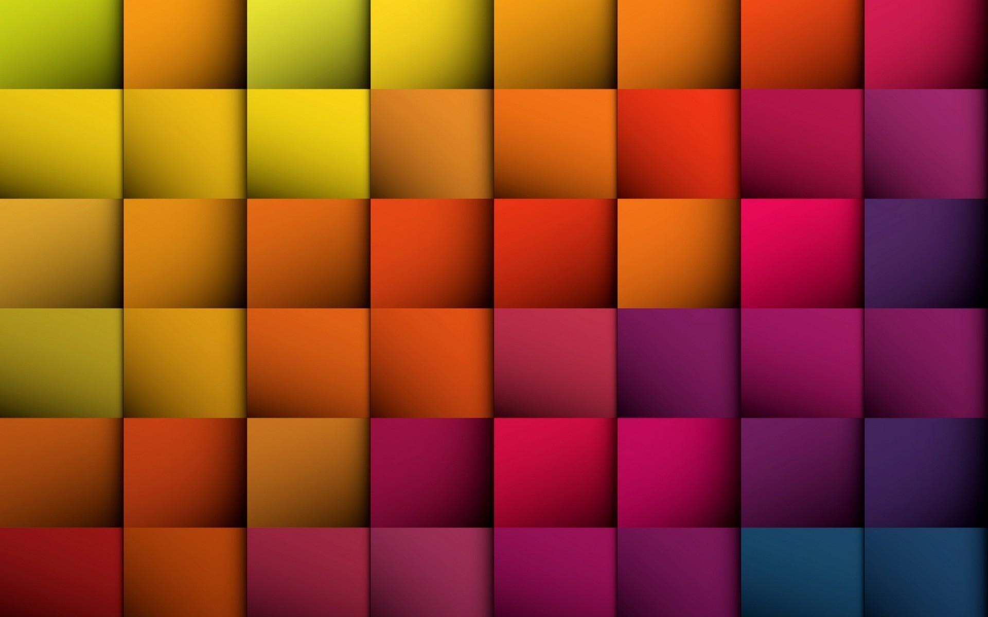 6 64582 3d colors checks walls hd wallpapers 3d color