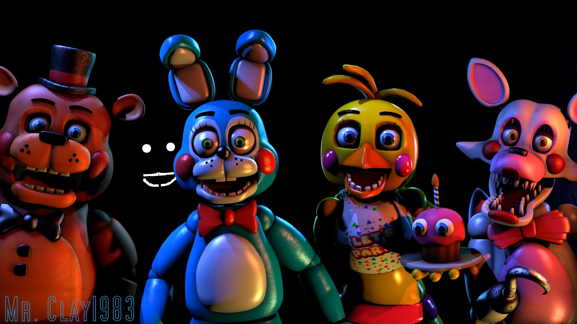 Wallpapers Id Five Nights At Freddy S 66244 Hd Wallpaper