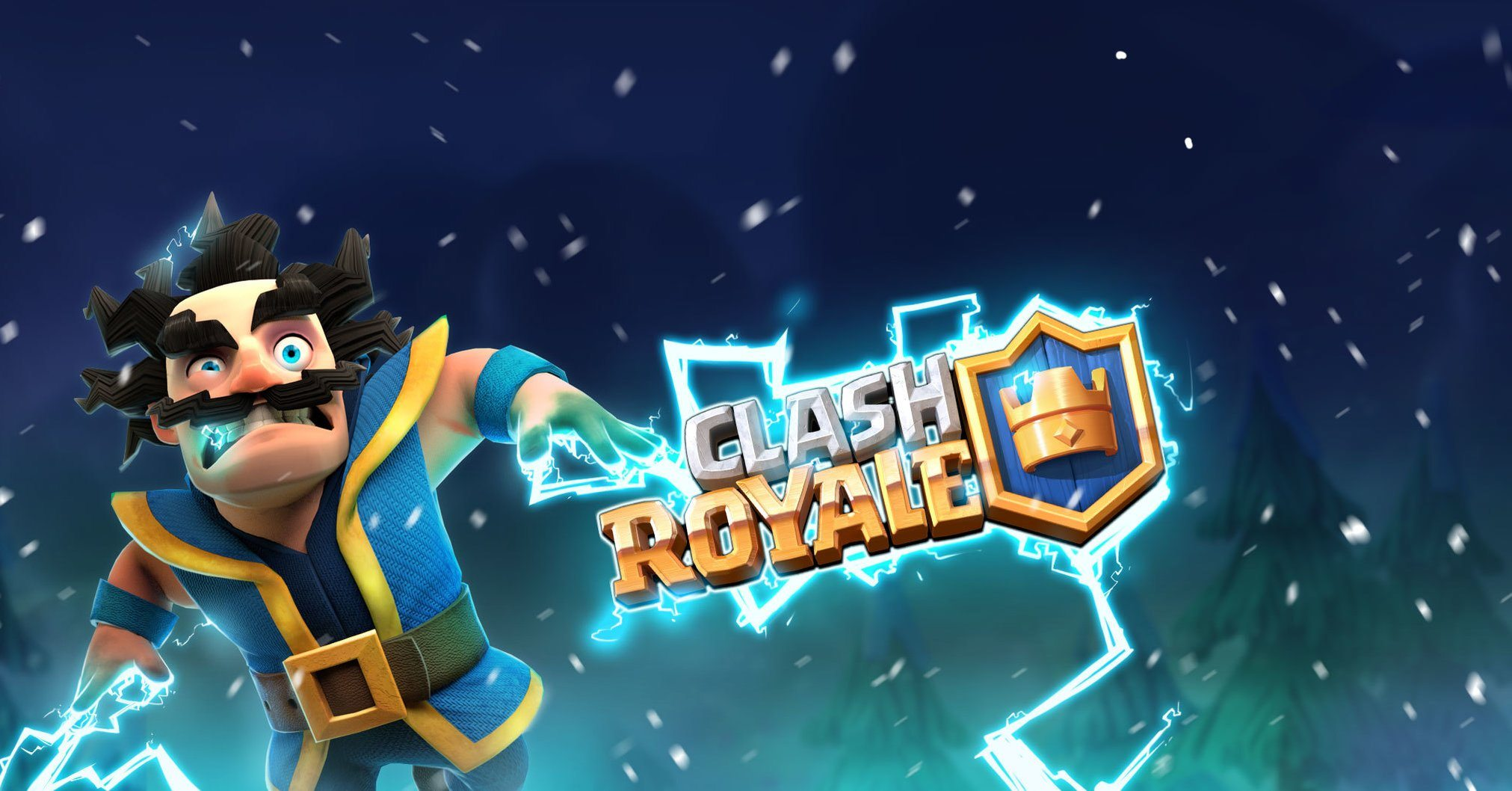 Beautiful Clash Royale Wallpaper - Clash Royale , HD Wallpaper & Backgrounds