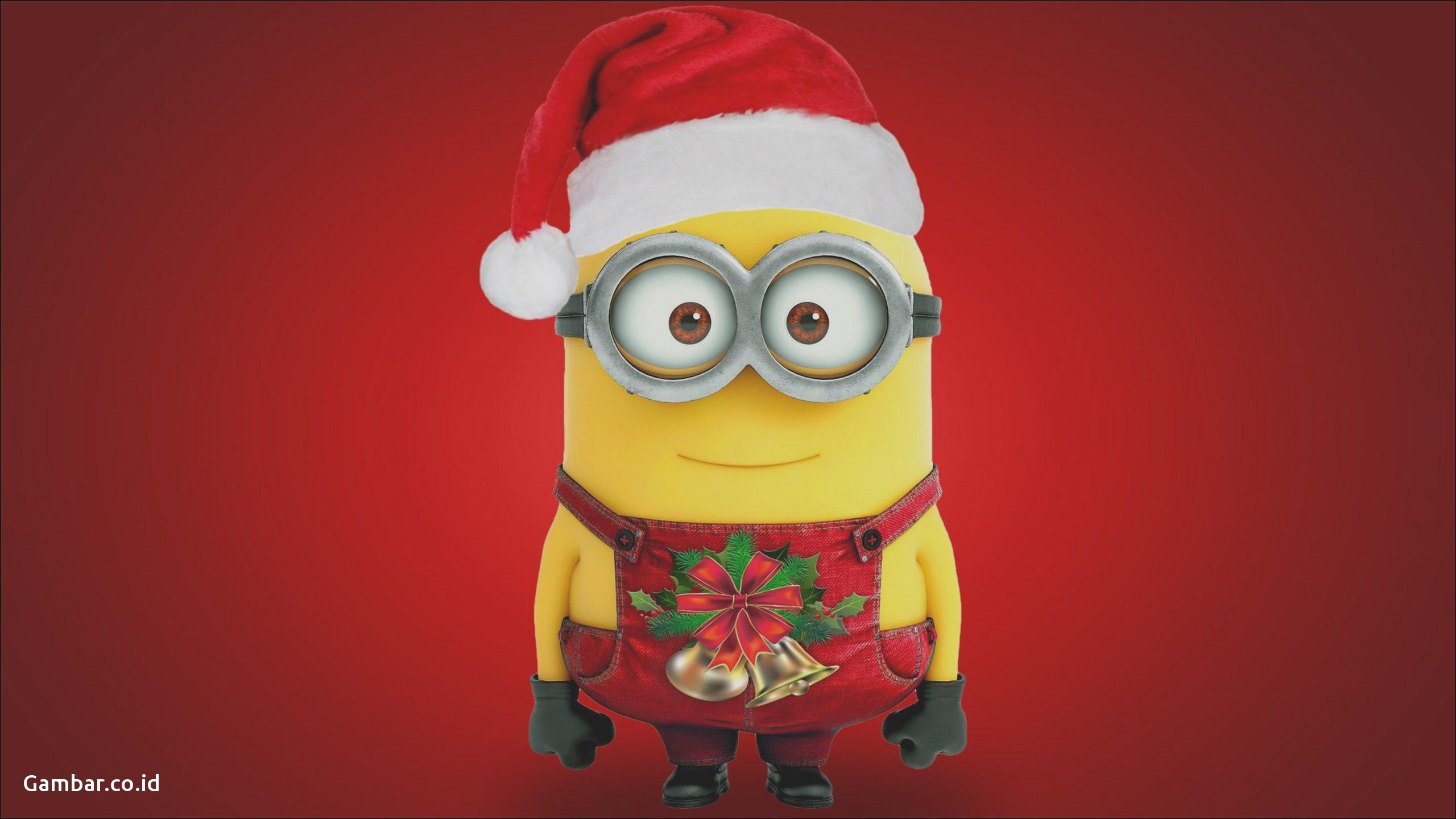 Wallpaper Minion Download Free Minions Christmas Tree