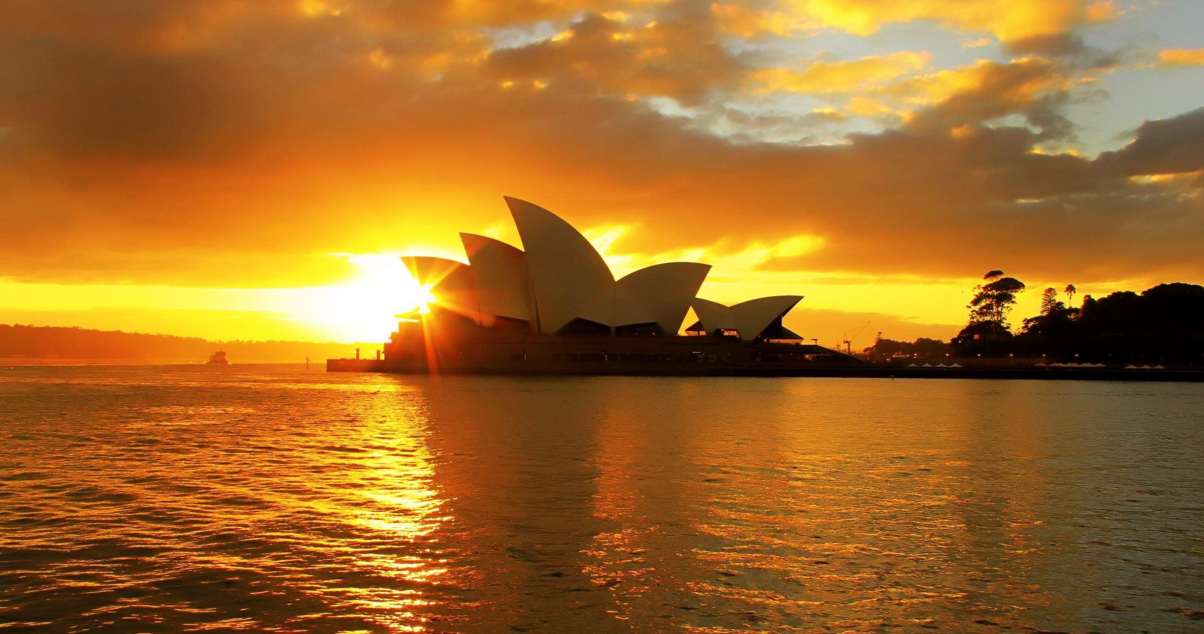 Sydney Australia Wallpaper Hd 4k Ultra Hd Wallpaper Sydney