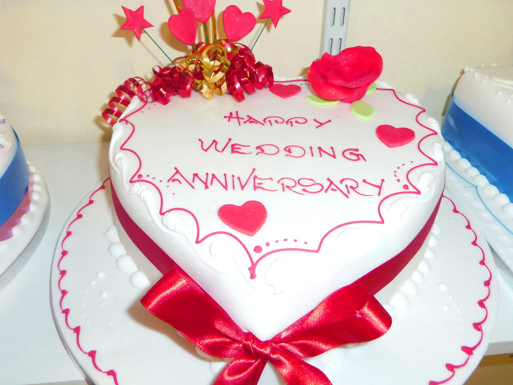 Marriage Anniversary Cake Wallpaper Images Photo Pics Marriage Anniversary Pics Download 69479 Hd Wallpaper Backgrounds Download